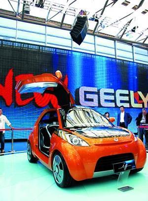 全民皆兵新能源车 节能目录或成年内车市强心剂