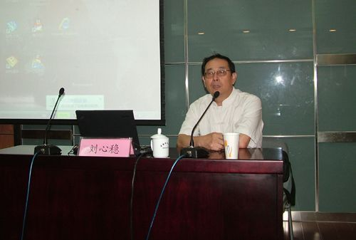 法学专家刘心稳:醉酒驾车/飚车入刑符合法理