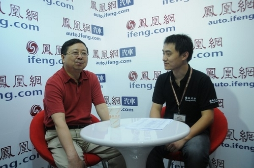 张毅:新能源大规模推向市场还有相当长时间