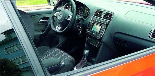 试驾大众新一代Polo GTI 大众GTI系列新军