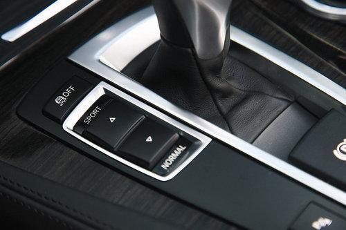 试驾宝马新一代5系长轴距版 不仅是加长