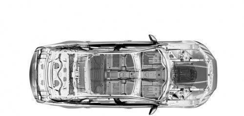 试驾新款捷豹XJ Supersport 豪车也疯狂(2)