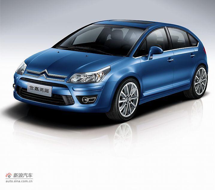 东风雪铁龙2011款世嘉南京上市 1.6L车型享补贴