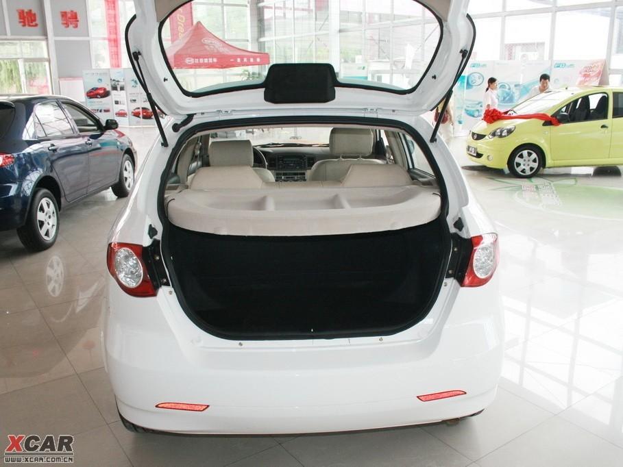 [太原]比亚迪F3R金钻版现车 优惠1万元