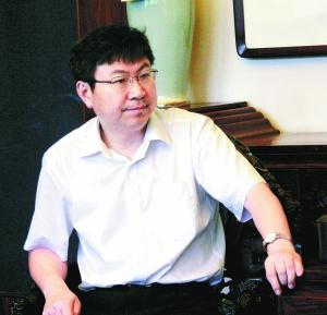奇瑞董事长尹同跃:揭晓一个不为人知的奇瑞