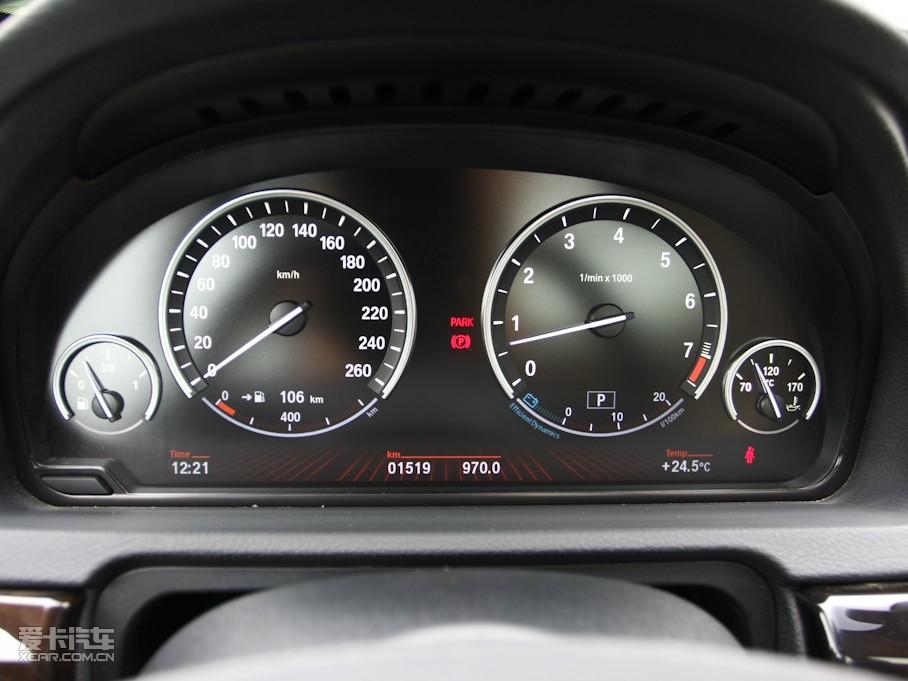 [南京]宝马5系开始预订 3万元即可预定