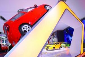 绿色转型 透视中国汽车产业格局新演变