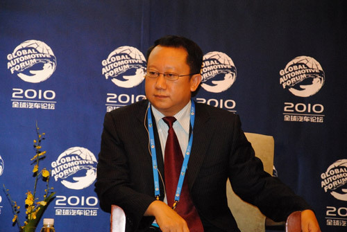 Ricardo中国总裁Stevens:中国电动车技术与国外差距较小