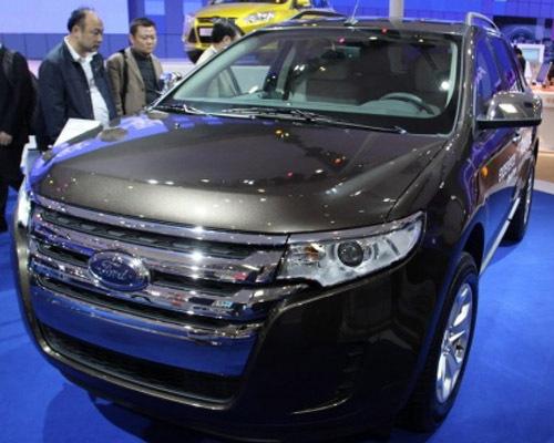 多款SUV/旅行车领衔 成都车展备受关注车型(3)