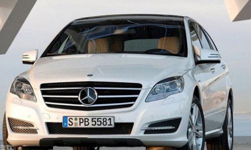 多款SUV/旅行车领衔 成都车展备受关注车型(2)