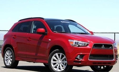 换车新思路 6款最具性价比的平价进口SUV推荐(5)