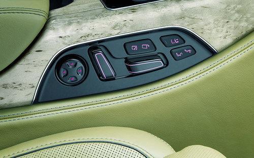 试驾奥迪全新A8L W12 quattro 锋芒毕露(2)