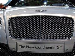 宾利全新欧陆GT 预计年底引入国内(图)