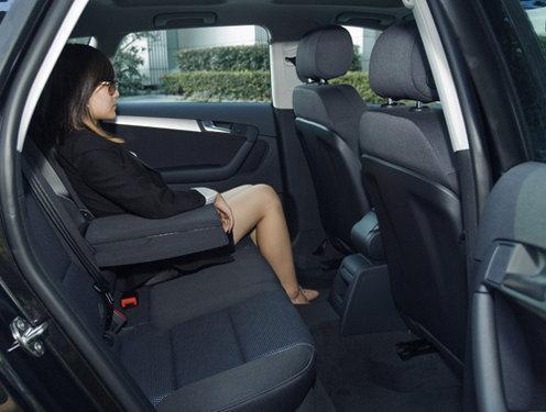 试驾奥迪A3 Sportback 1.8TFSI 小车闯大城(2)