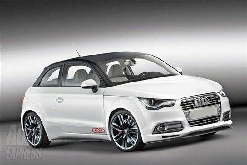 奥迪计划推出Quattro版S1 预计将于2012年上市