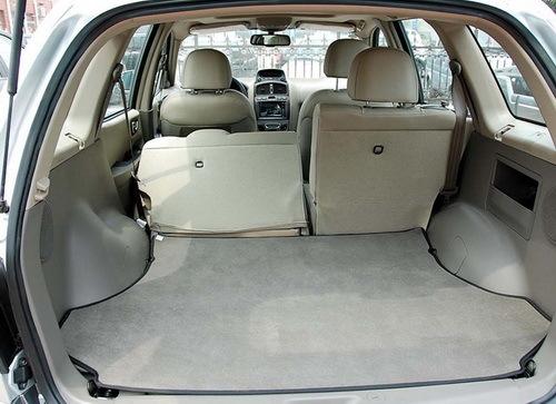 大视野的诱惑 17万SUV车型对比推荐