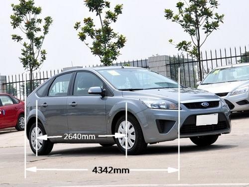 运动型两厢家轿较量 世嘉对比福克斯