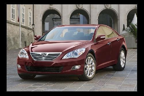 现代将在美国召回近14万辆2011款索纳塔车型
