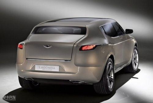 阿斯顿马丁将推出SUV 未来量产引入国内