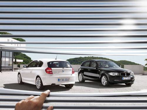 北京燕宝BMW 1系运动限量版现价27.1万元