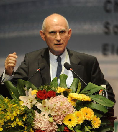 欧立昂:良好的政策保证有野心的计划出台