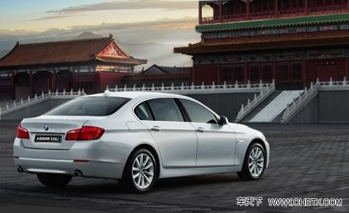 北京燕宝国产535Li 进口535i有现车