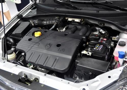 长安CX30三厢广州车展上市 预期售7万起