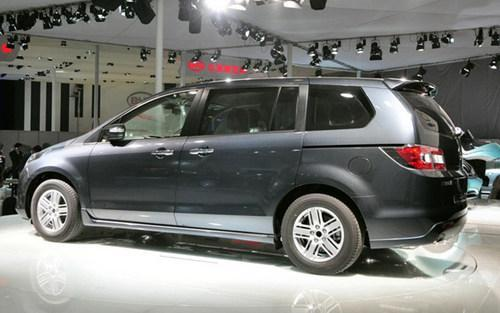马自达8将于12月9日上市并亮相广州车展 预售25万