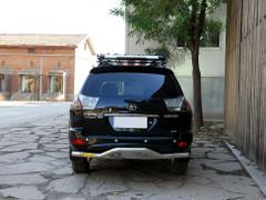 自主SUV势头正劲 5款15万内国产SUV推荐