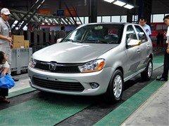 预售5-7万元 众泰朗朗广州车展即将发布