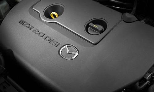新一代马自达5将亮相广州车展 国产计划确定