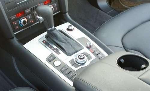 试驾2011款奥迪Q7 TDI 更多乐趣更多选择