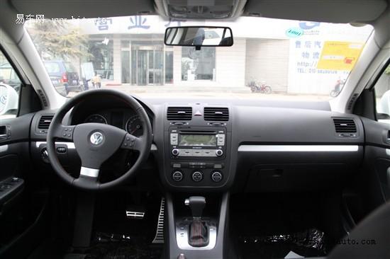 速腾1.4T少量现车供应 购车优惠2千元