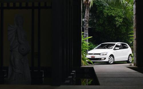 试驾全新一代上海大众Polo 平常的记忆