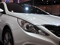 [广州车展]现代汽车阵容预览 两厢瑞纳首发上市