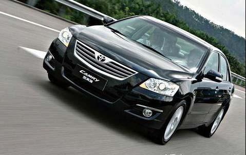丰田推出针对美国消费者的免费养护计划