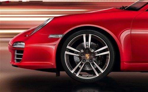 保时捷将推911 Edition Style 广州车展首发