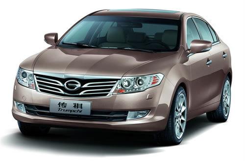 广州车展新车点评 广汽传祺市场前景及价格预测