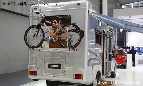 广州车展进入公众日,风骏皮卡备受关注