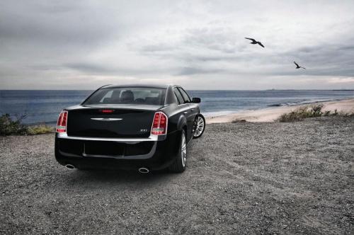 明年初亮相 2011款克莱斯勒300正式发布