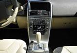 沃尔沃XC60中控台