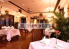 2009上海车展展馆周边餐饮指南
