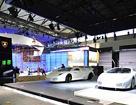 国内市场成必争之地 布加迪竟放弃上海车展