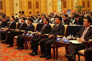 2009上海国际车展高峰论坛隆重召开