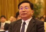 中国贸促会上海分会会长岑富荣
