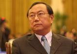 中国贸促会会长万季飞