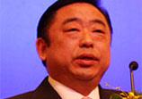 上汽集团董事长胡茂元