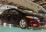 本田FCX CLARITY概念车