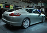 2009上海车展热点新车