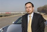 易车集团高级副总裁 吴迎秋